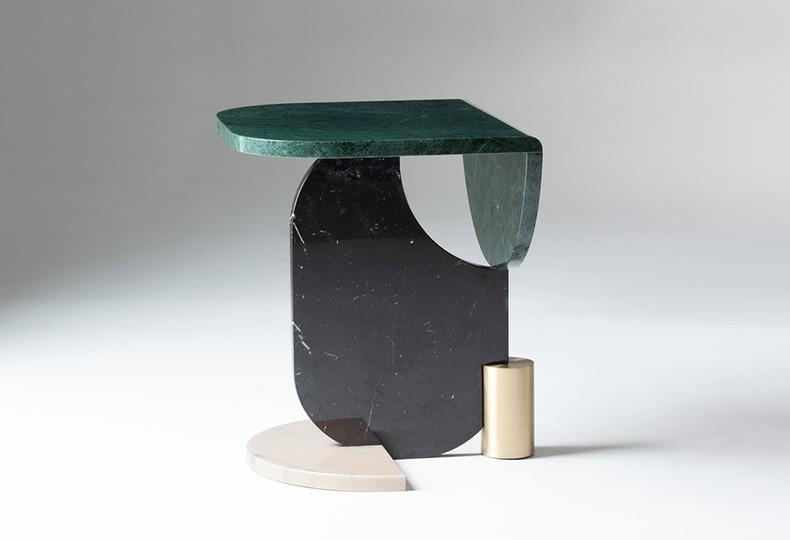 Maison & Objet Paris, сентябрь 2019: выбор Design Mate. Кофейный столик, DOOQ