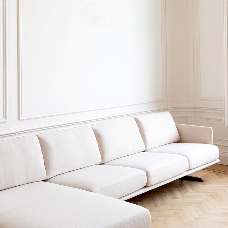 Maison & Objet Paris, сентябрь 2019: выбор Design Mate. Диван Modulo, STUDIO HENK