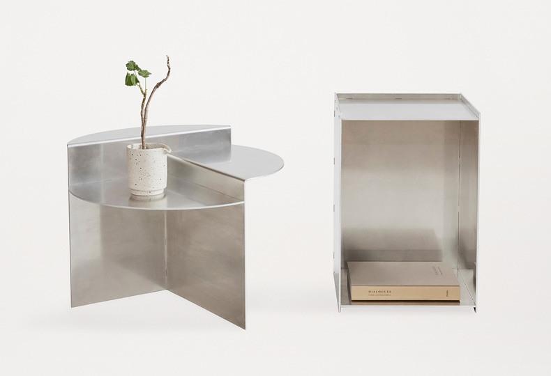 Maison & Objet Paris, сентябрь 2019: выбор Design Mate. Коллекция Rivet, Frama