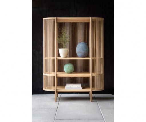 В Гудзон Вэлли открылся мебельный бутик Gestalt Каролины Дебо и Адриана Поллака