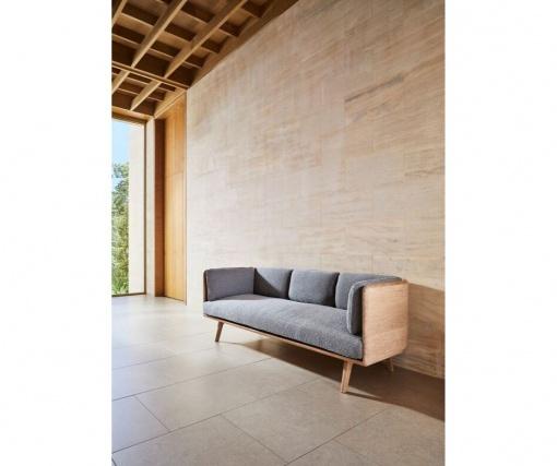 Sofa Collection— коллекция офисной мебели Дэвида Роквелла для Benchmark