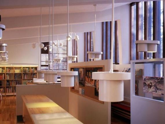 Новые светильники Аалто в коллекции Artek