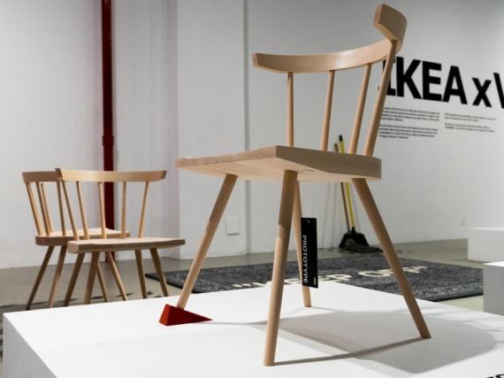 Долгожданная коллекция Вирджила Абло для IKEA появится в магазинах 1 ноября 2019 года.