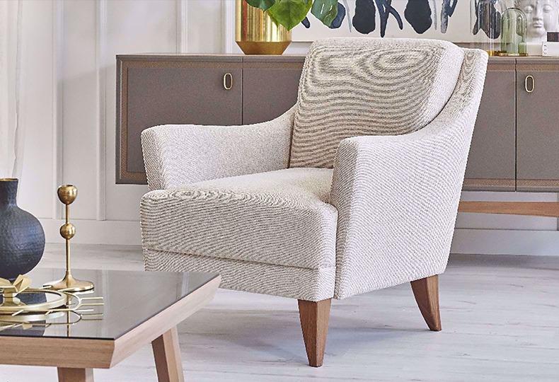 Кресло «Когсвелл», Mudo