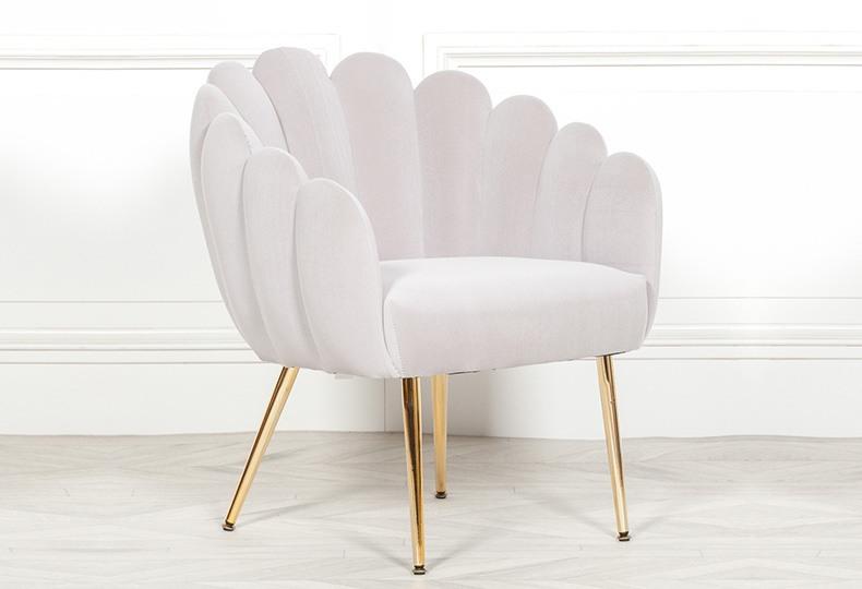 Кресло «Ракушка», La Maison Chic