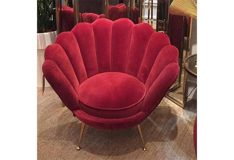 Кресло «Ракушка», Arion
