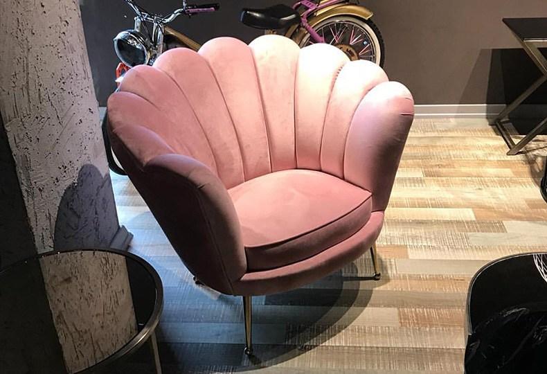 Кресло «Ракушка», Lenova