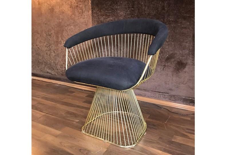 Кресло в стиле ар-деко, 3A Mobilya