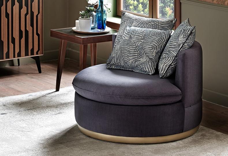 Кресло «Слиппер», Dogtas