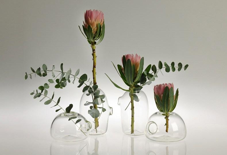 Australian Ikebana. Трофейное стекло Аманды Дзедзич