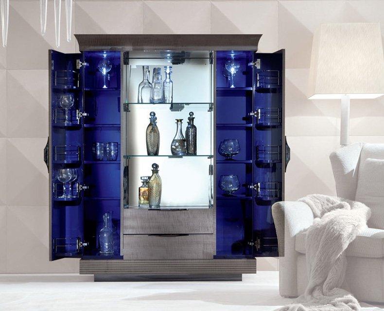 Барный шкаф Alchemy