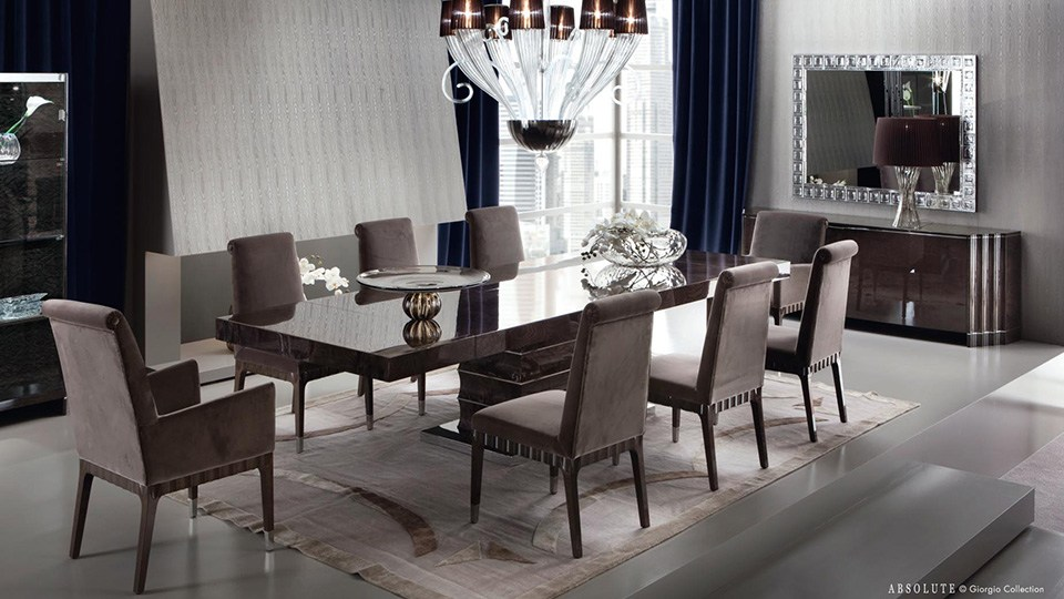 Мебель из коллекции Absolute