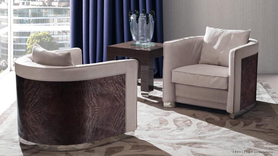 Мебель из коллекции Absolute, Giorgio Collection