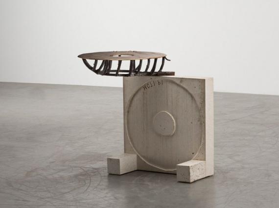 Первая персональная выставка «Inside out» Мартина Лафоре