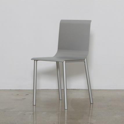 Cеульская студия Useful Workshop's свернула мебель из алюминия