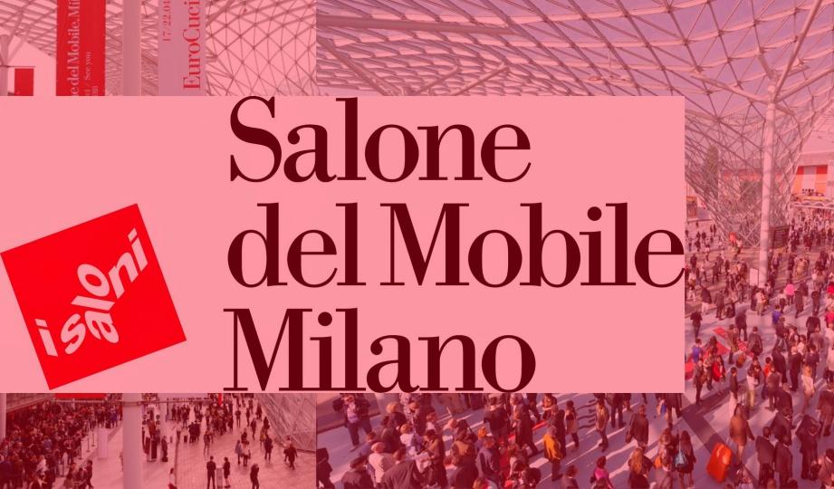 ATTENZIONE! Новые даты Salone del Mobile 2020 16.06.2020 > 21.06.2020
