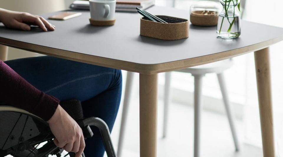 ИКЕА представила коллекцию с инклюзивными дизайнерскими решениями