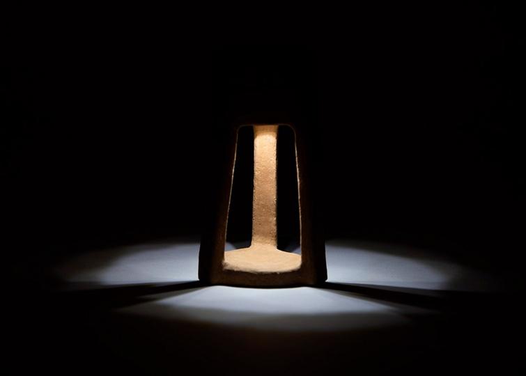 Студенты мексиканского института придумали светильники из биоматериалов
