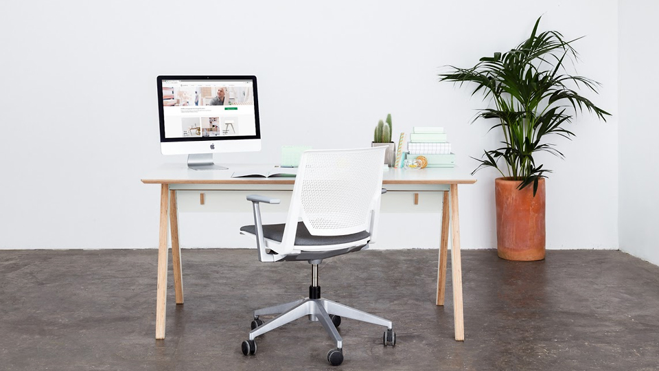 Интерактивный стол Opendesk