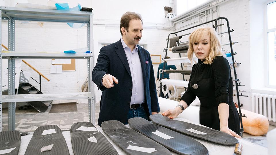 Кирилл Игнатьев: Индивидуальный дизайн уйдет в сферу искусства, востребованного ценителями