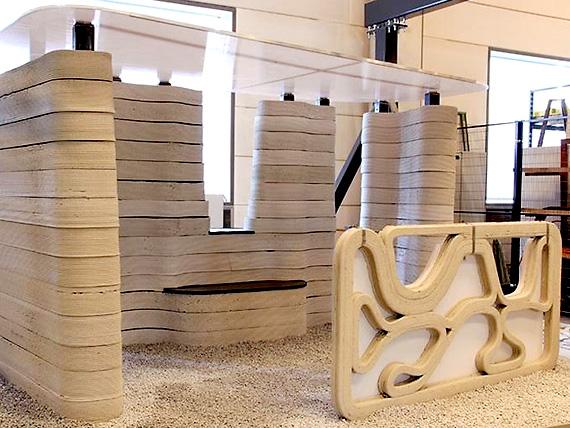 3D հեղափոխությունը Էյնդհովեն