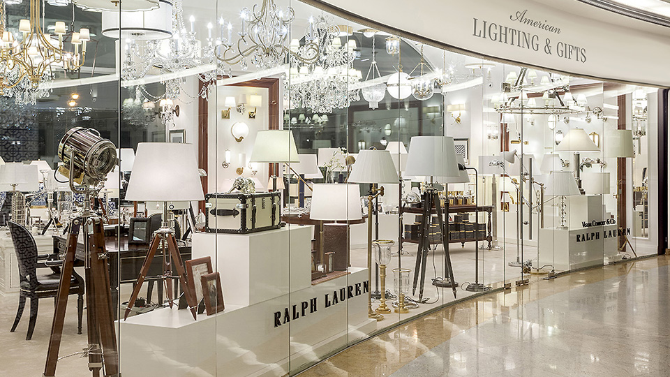 American Lighting & Gifts