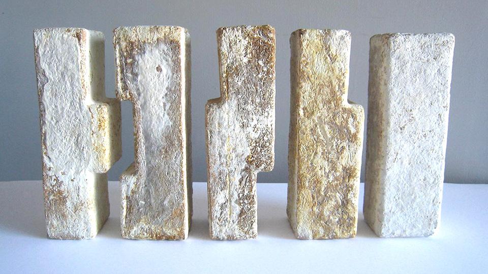 Материалы из грибного мицелия